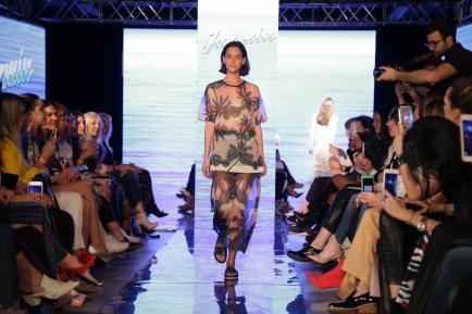 Estilo Córdoba: así empezó la fiesta de la moda del Córdoba Shopping
