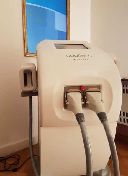 Ya está en Córdoba: se presentó la máquina de criolipólisis que hará ´delirar´ a todos