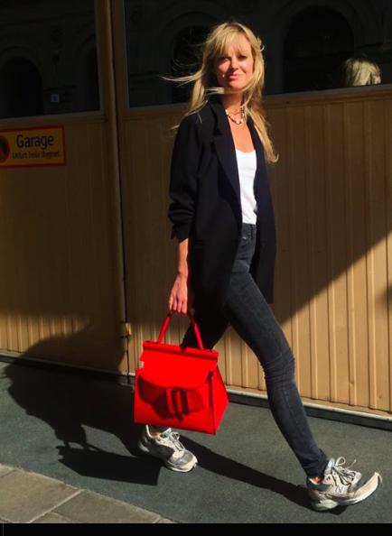 El calzado más cómodo del mundo está (muy) de moda