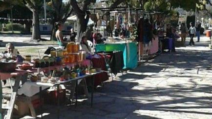 Plan de domingo: ferias gratuitas en Punilla