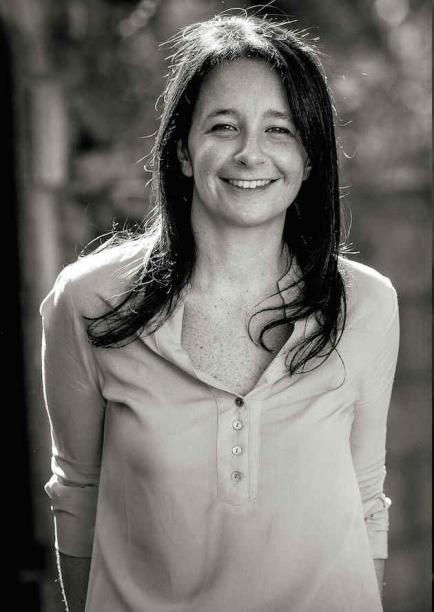 Musa cordobesa: Cristina Ussher