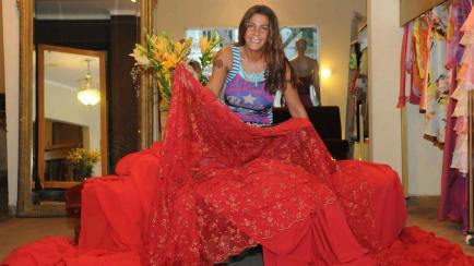 Musa mendocina: Dalila Tahan