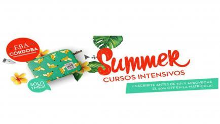 Córdoba: cursos de verano con capacitaciones en moda, diseño, fotografía y negocios