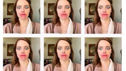 ¿Es necesario gastar mucho dinero en belleza? El debate que abrió la maquilladora de Emma Stone
