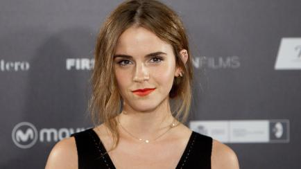 Día de la mujer: Emma Watson se suma a una interesante actividad en redes