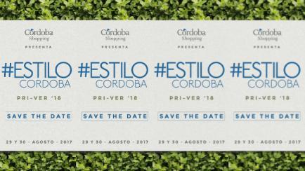 Ganadoras de entradas para el megadesfile en el Córdoba Shopping