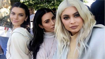 La nueva modelo de la familia Kardashian