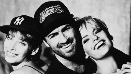 Así despidió el mundo de la moda a George Michael, el gran favorito de los 90