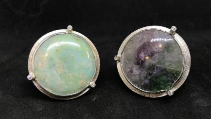 Todos podemos tener joyas: un orfebre cordobés adapta sus piezas a cualquier bolsillo
