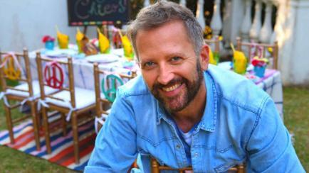 Ramiro Arzuaga: Mi sello para ambientar es barroco y recargado