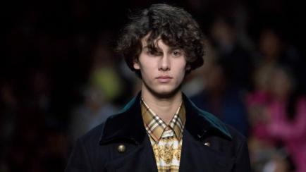 Nicolás de Dinamarca: el príncipe modelo