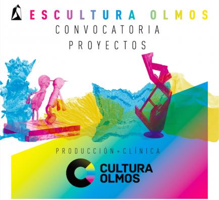 Arte joven: Premio Escultura Olmos