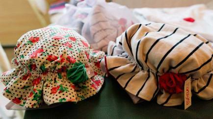 Gran historia: La marca que nació para enseñar el oficio de coser