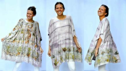 Plantas naturales para tu outfit: alquimia sobre tus prendas
