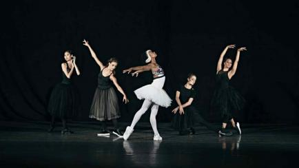 El ballet de Nueva York protagoniza la nueva campaña de Puma