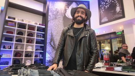 El Burgués: moda masculina que desembarcó en Córdoba