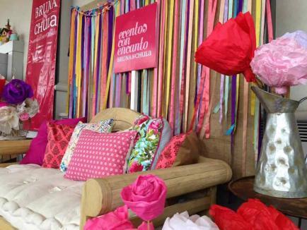 Open House: Bruna y Casa Chula
