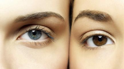 Lo que se usa: cejas al natural