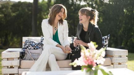 Brenda Gandini y Pia Slapka: ¿qué me pongo para una salida con amigas?