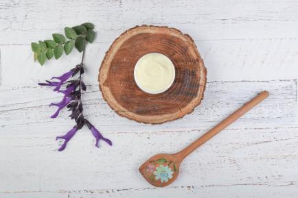 Manos secas: cómo hacer una crema nutritiva en casa