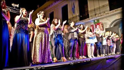 Llega el segundo desfile de talles reales en Córdoba