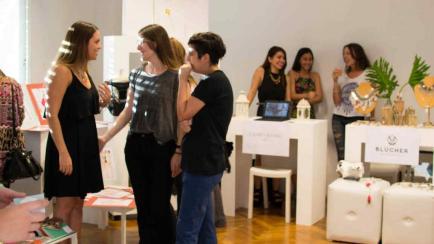 Gratis: un evento para disfrutar, descubrir y comprar diseño independiente