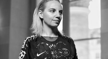 La particular colección que prepara Nike de cara al Mundial de Fútbol Femenino