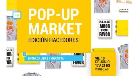 Agendá: un mercado temporal con marcas de diseño cordobesas