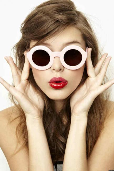 Cómo elegir un buen par de anteojos
