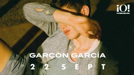 Córdoba: Presentación de colección de Garçon García en Pasarela Cba