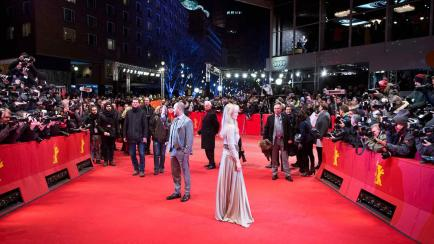 Festival de Berlín: los mejores looks de la alfombra roja
