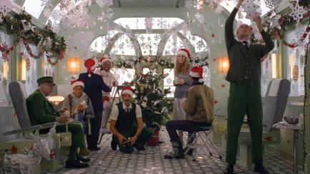 Mirá el cuento de Navidad que Wes Anderson filmó para H&M