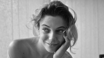 Justina Bustos: No soy una it girl
