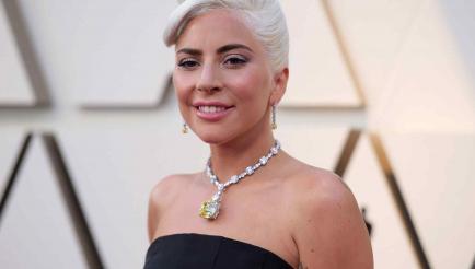 Premios Oscar 2019: la particular historia del invaluable collar que utilizó Lady Gaga