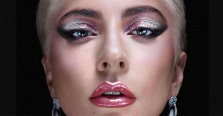 Así lanzó Lady Gaga su línea de maquillaje por Amazon: