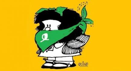 Mafalda, feminista de nacimiento: una nueva mirada sobre la obra de Quino
