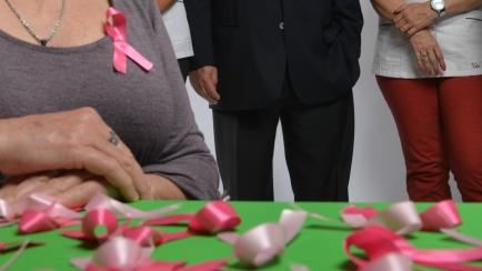 Mamografías gratuitas en Córdoba y concientización sobre el cáncer de mama