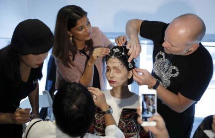 Nueva York apuesta por la moda integradora
