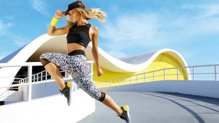 Olimpiadas y moda: tendencias que dejará la pasarela deportiva