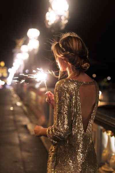 Tips de estilo para recibir Año Nuevo