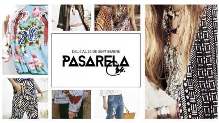 Llega Pasarela Cba, el ciclo de desfiles de verano de Patio Olmos