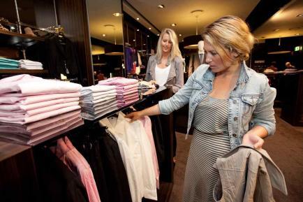 Emprendé como personal shopper