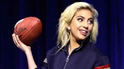 ¿Quién creó los sorprendentes looks de Lady Gaga para el Super Bowl?