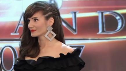 Sexy y con tendencia: ¿quién lookeó a Griselda Siciliani en Showmatch?