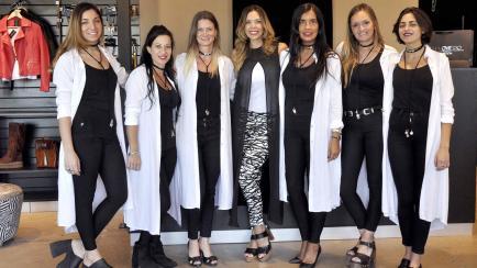 Datazo: un showroom con ropa linda, precios bajos y buenos consejos