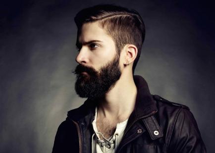 ¿Por qué están de moda las barbas?