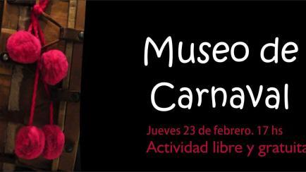 Gratis esta semana: Carnaval en el museo