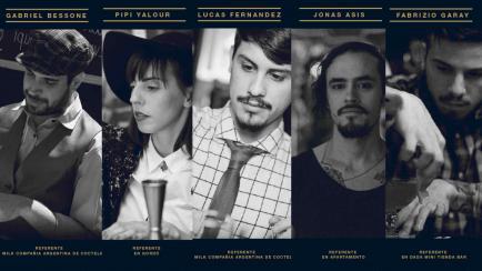 Planazo para el finde XL: Noche de los cocteles en Córdoba