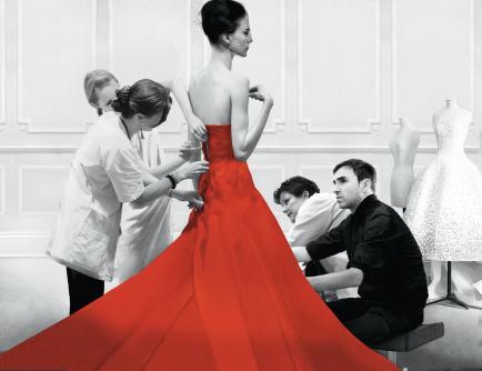 Para ver el fin de semana: 5 documentales sobre moda