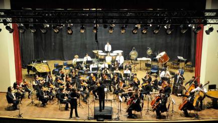 Gratis: jueves 15, música sinfónica en vivo para disfrutar en la semana